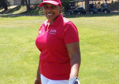 Vision 2000 Golf Fundraiser